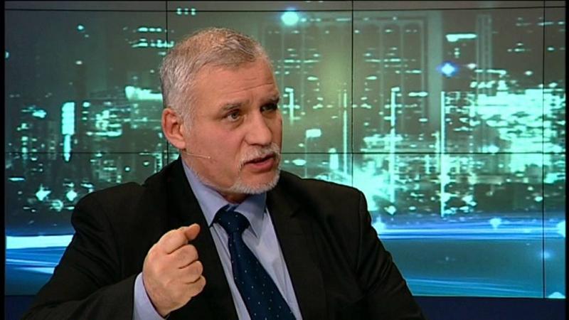 Нако Стефанов, теза, социален президент, изпразнена, съдържание