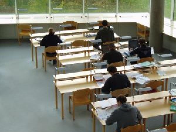 Българското образование, напред, надолу