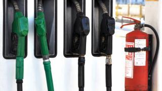 Цена, бензин, дизел, пада, 2,15 лв