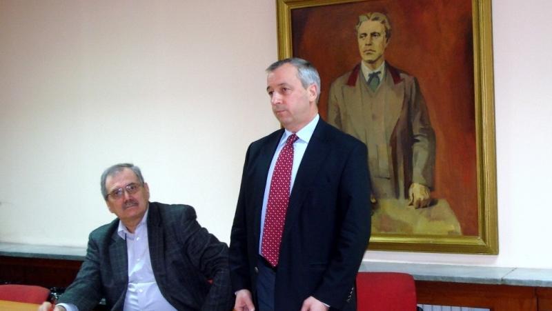 Избори, 2011, Георги Пирински, размисли, БСП