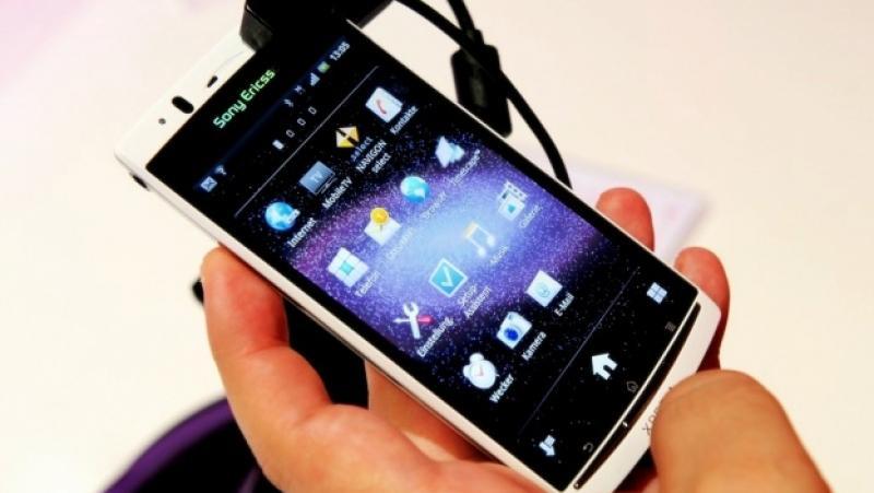 Телефони, подслушват, собственици, американски журналист, технологични гиганти