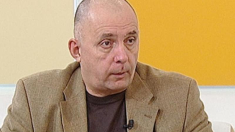 Георги Коритаров, 4 април, избори, Румен Радев, БСП, БКП