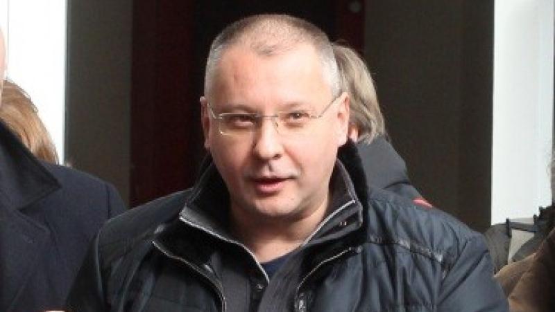 Станишев, Бареков, Борисов, борба, избори