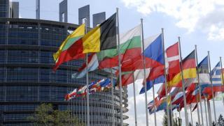 Ограбиха, офиси, Европейския парламент, Брюксел