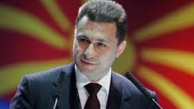 Груевски, 10-ти път, ВМРО-ДПМНЕ, печели, изборите