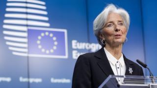 Le JDD, ръководител, ЕЦБ, Кристин Лагард, дългове, европейски страни, икономическо възстановяване