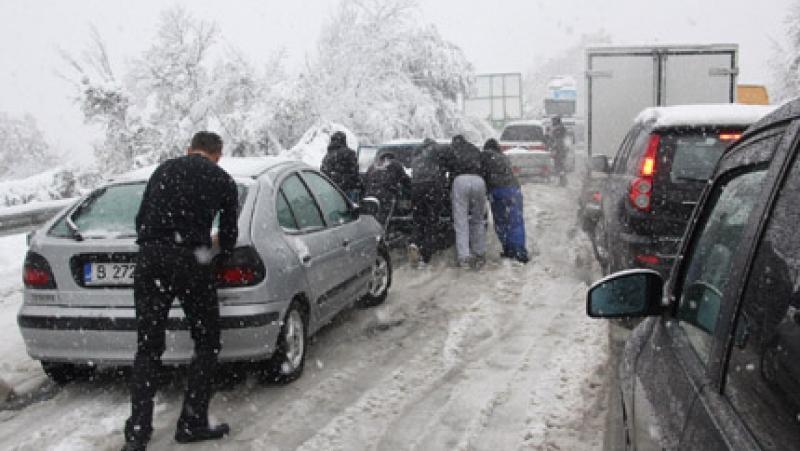 Павлова, 2500 машини, чистят, снега
