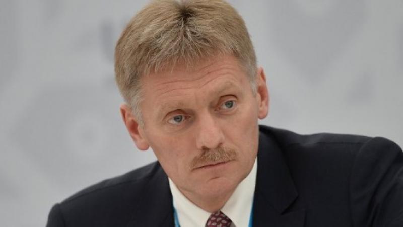 Кремъл, споразумение, OPEC +, Дмитрий Песков