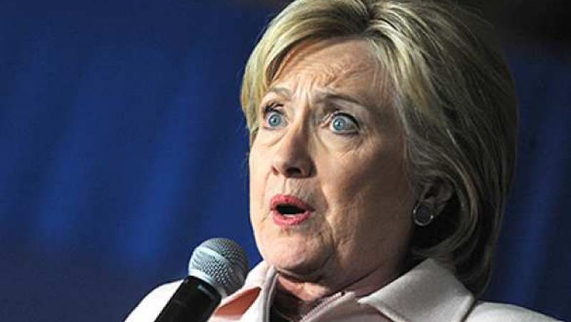 Клинтън, 834 000 незаконни гласа