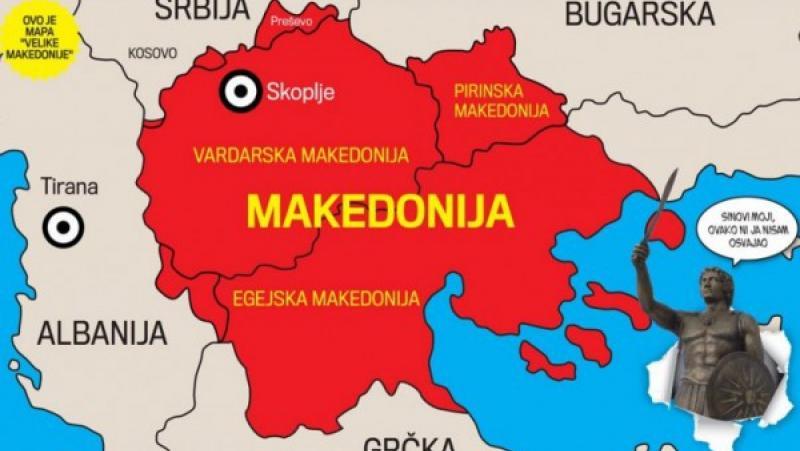Рекордна избирателна активност, Македония, ВМРО, СДСМ, близки резултати