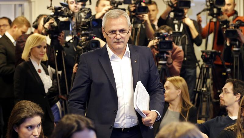 12 места, румънска левица, парламентарно мнозинство