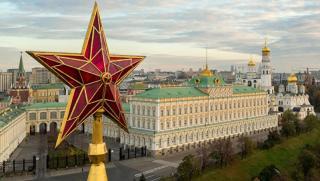 Кремъл, американски президент, Русия