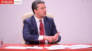 Драгомир Стойнев,БСП, платформа, мерки, плосък данък