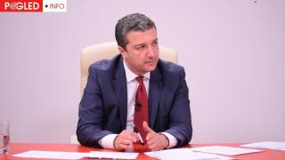 Драгомир Стойнев, БСП, платформа, пенсии, несправедливост