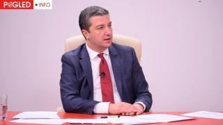 Драгомир Стойнев, БСП, платформа, избори, земеделие, външна политика