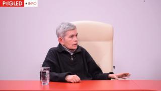 Интервю, френската ТВ Eurotv.media, Велислава Дърева