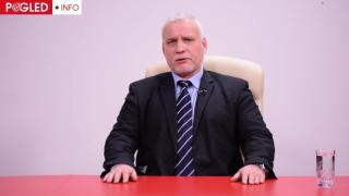 Нако Стефанов, Игнат Минков, етнодемографска катастрофа, България