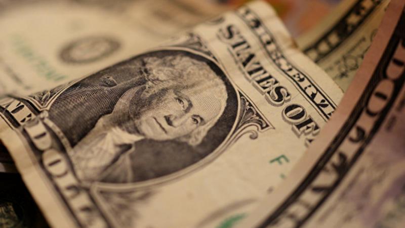 САЩ, масово раздаване, пари