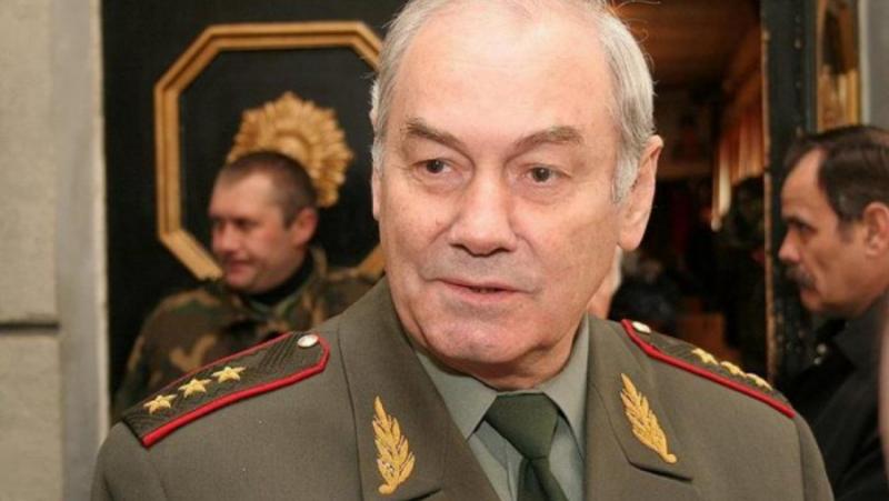 Леонид Ивашов, космопланетарни функции, Русия