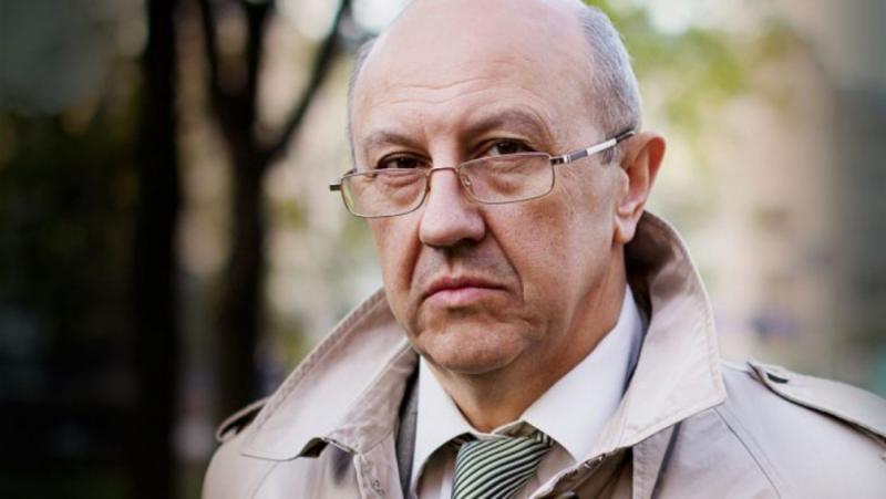 Андрей Фурсов, агония, стария свят