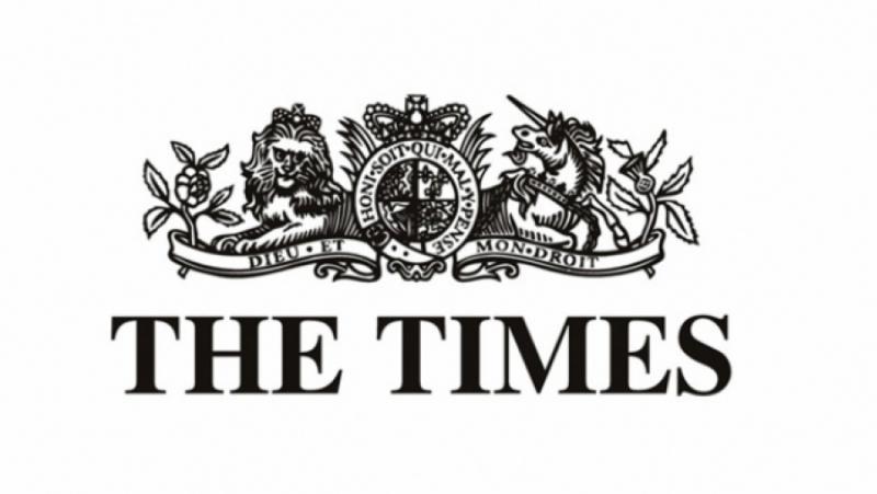 Times, Британия, Путин, избори