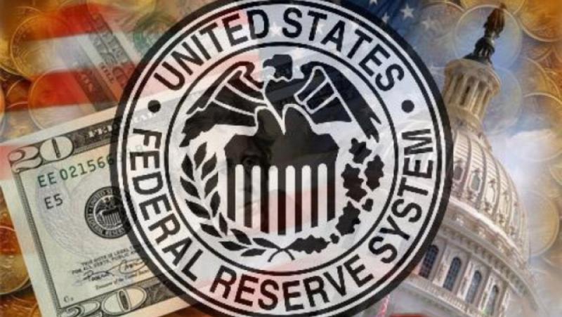 Болката, тепърва, започва, Федерален резерв на САЩ, ЕЦБ