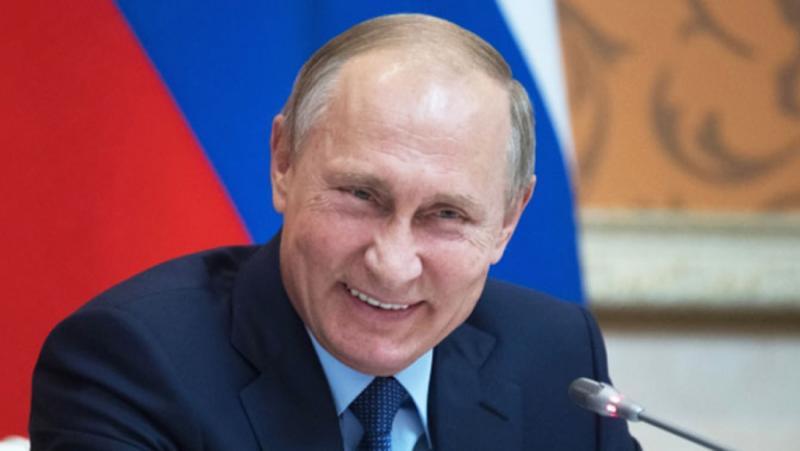 Путин, преизбран, Запада, мълчи