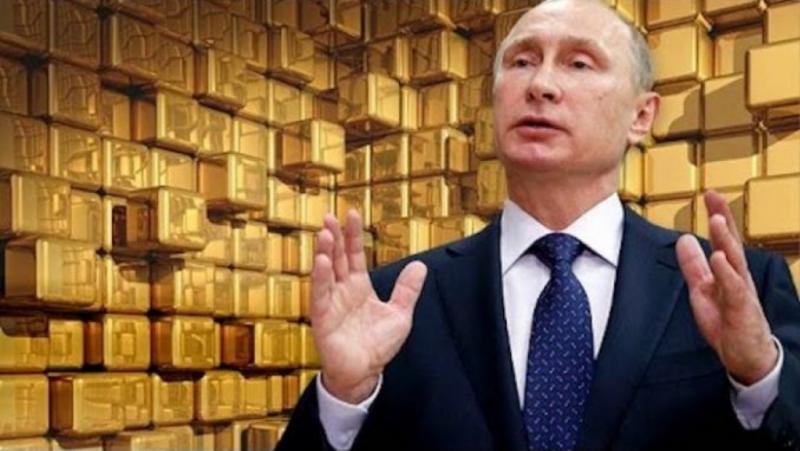 Поляци, впечатлени, златна стратегия, Русия
