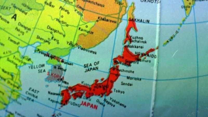 Hokkaido Shimbun, Путин, Курилски острови, забравено