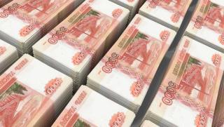 Путин, Въоръжени сили, Русия, рубла