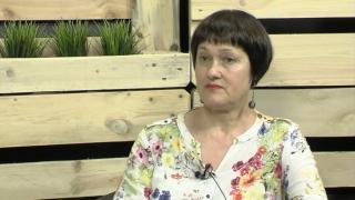 Галунка Калоферова, деца, учене, възпитание, музика, училище, програми, щастие