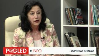 Зорница Илиева, нова позиция, Анкара, рестартиране, присъединяване, ЕС