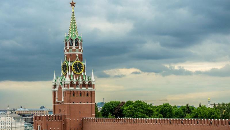 Москва, финансова криза
