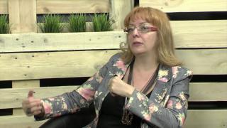 Милена Ташкова , проект,  Живот на килограм