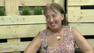 Десислава Иванова, българския дух, творчеството, любовта