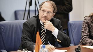 Юрий Тавровский, Русия, антикитайско лоби