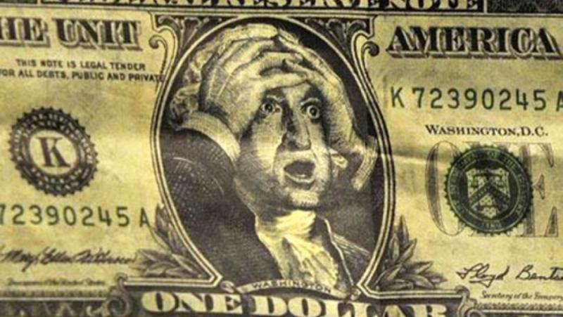 Експерт, САЩ, крах, национална валута, долар