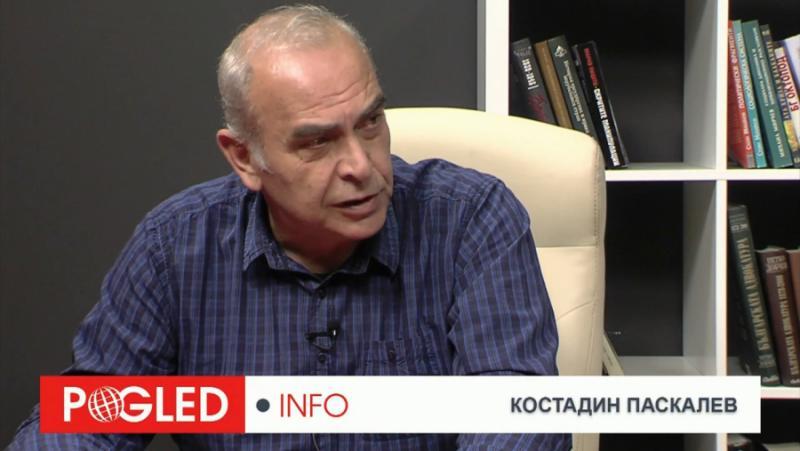 Костадин Паскалев, резултати, избори, разгромяващи, БСП, Нинова