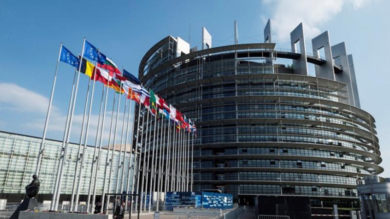 Европарламент, санкции, Северен поток-2, Навални