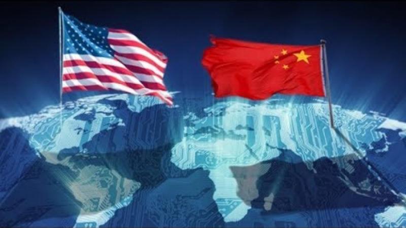 Тукидитов капан, неизбежност, война, САЩ, Китай