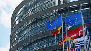 Европарламент, блокира, антируска проекторезолюция, Северен Поток-2
