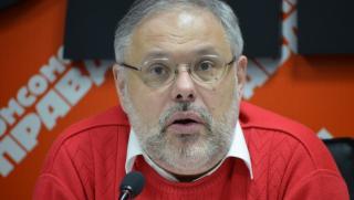 Михаил Хазин, партньор, Китай