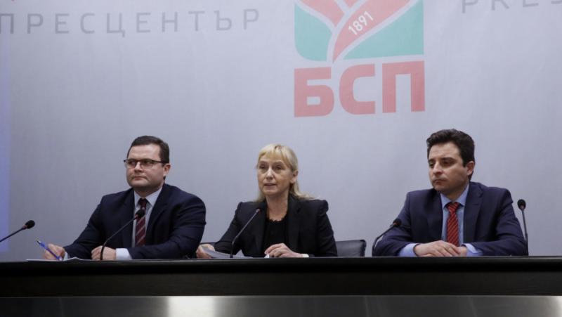 Елена Йончева, аферата, Ало, Банов съм