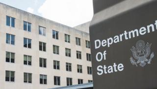 Блумбърг, Държавен департамент, нови санкции, Северен поток-2