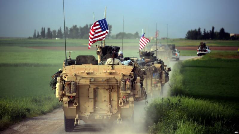 Американски медии, САЩ, напускат, Ирак, Сирия