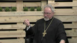 Иконом Кирил Попов, християни, пост, диета, духовно издигане