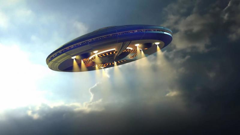 САЩ, НЛО, извънземни, извънизмерни