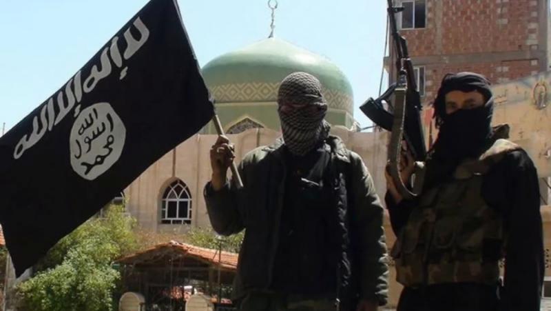Ислямска държава, възражда, Сирия, Ирак