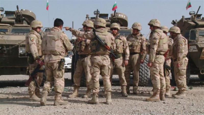 WSJ, Близкия изток, американски войски, американско оръжие