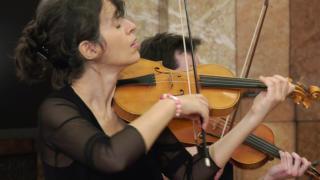 Амандин Бейер, ЕУБО, EUBO, Изкуството на барока, фестивал